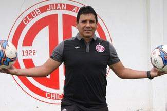 Juan Aurich vs Cesar Vallejo: Carlos Cortijo calienta la semifinal de la Segunda División