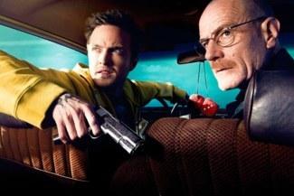 Breaking Bad regresa: Creador prepara una película