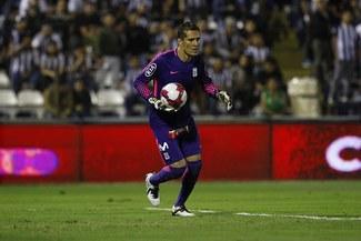 Leao Butrón volvió a salvar a Alianza Lima en Ciudad de Cumaná