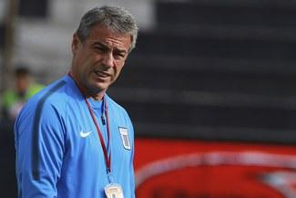 Pablo Bengoechea tiene fe de la clasificación de Alianza Lima a semifinales