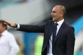 Roberto Martínez no quiere volver a hablar del tema 'Real Madrid'