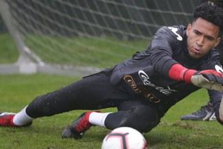 Pedro Gallese reveló como ven a la Selección Peruana desde México [VIDEO]