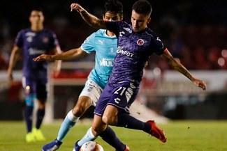 Veracruz empató 2-2 con Querétaro por el Apertura de la Liga MX 2018 [RESUMEN Y GOLES]