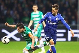 Werder Bremen perdió 1-3 ante Borussia Monchengladbach en la jornada 11 de la Bundesliga