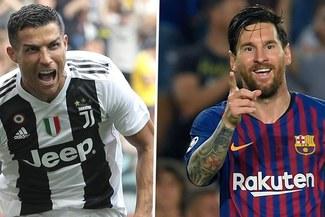 """""""Messi ganó más con la partida de Cristiano a Italia"""""""