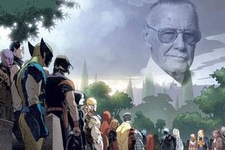 Stan Lee: Las celebridades y sus mensajes tras la muerte del co-creador de Marvel