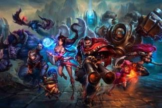 League of Legends: Conoce los cambios que hará Riot Games para la season 9