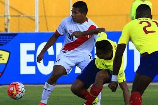 ¡Apuesta a ganador! Las cuotas de Betsson del partido entre Perú y Ecuador