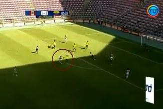Perú vs Ecuador: Jairo Concha anotó golazo en la remontada de la Sub-20 [VIDEO]