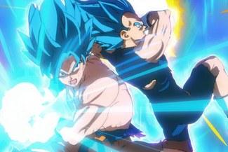 'Dragon Ball Super: Broly' tendrá la presencia de Gogeta en versión Super Saiyajin Blue [FOTO/SPOILERS]