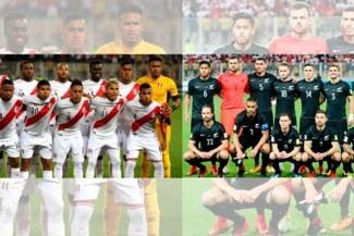 Selección peruana: El presente de los futbolistas que disputaron el repechaje rumbo a Rusia 2018
