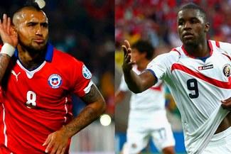 Chile vs Costa EN VIVO por choque amistoso: día, horarios y canales de transmisión [GUÍA DE TV]