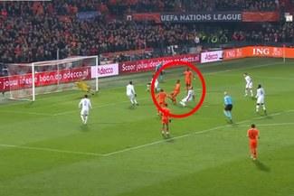 Francia vs Holanda EN VIVO: Georginio Wijnaldum marca el 1-0 para la 'Naranja Mecánica' [VIDEO]