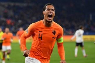 ¡HOLANDA AL FINAL FOUR! 'La Naranja Mecánica' empató 2-2 con Alemania y acabó primero en su grupo por la Liga de Naciones [RESUMEN Y GOLES]