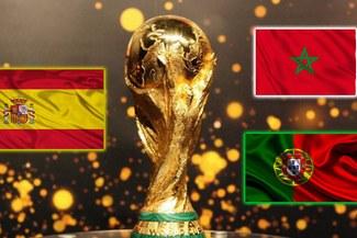 España planea candidatura conjunta a la Copa del Mundo 2030 con Portugal y Marruecos