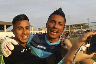 Segunda División: Exar Rosales asegura que Juan Aurich ha perdido una batalla, pero no la guerra