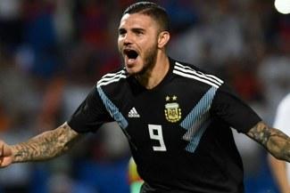 Argentina venció 2-0 a México con gol de Icardi y Dybala en amistoso por fecha FIFA [RESUMEN Y GOLES]
