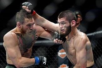 UFC: Khabib propone revancha a Conor McGregor, ¡pero en boxeo!