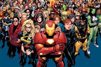 Los 10 mejores personajes de Marvel que no fueron creados por Stan Lee [FOTOS]