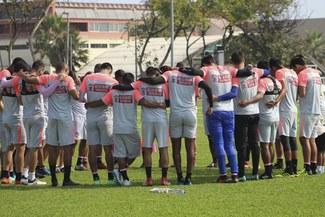 Sport Boys: por tercer día consecutivo jugadores se negaron a entrenar por deudas