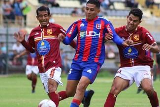Copa Perú: conoce los refuerzos oficiales de los cuatro finalistas