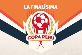 Finalísima de la Copa Perú: conoce el precio de las entradas de la fecha 1 y 2