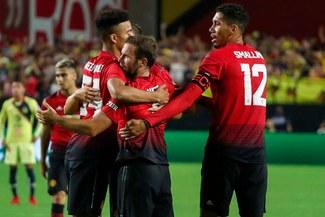 Manchester United renovará el contrato a una de sus estrellas para evitar al Atlético Madrid