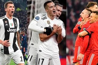 Champions League: conoce qué equipos siguen en lucha para ganar la orejona