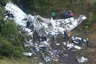 Heridas que no cierran: se cumplen dos años de la tragedia aérea del Chapecoense [FOTOS Y VIDEO]