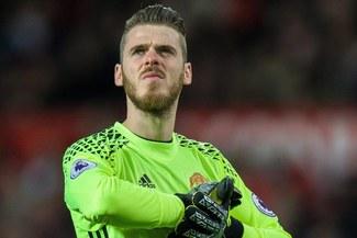 Manchester United le renovará el contrato a David De Gea