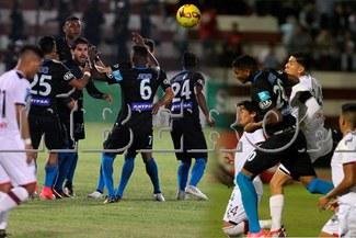 Hace un año: Alianza Lima venció 2-1 a la San Martín y era casi Campeón Nacional [VIDEO]