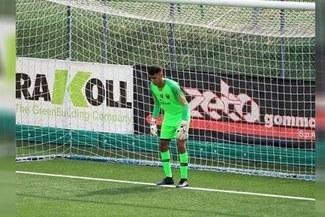 Conoce a la joven promesa italiana que jugaría por la Selección Peruana