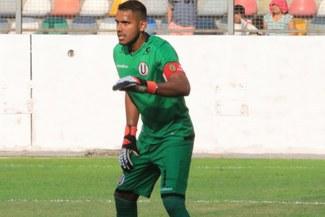 Raúl Fernandez sería el primer refuerzo de César Vallejo si llegan a la primera división