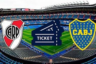 Boca Juniors vs River Plate en Madrid: Proceso para venta de entradas [VIDEO]