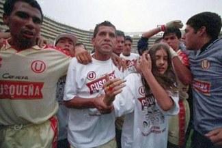 Un día como hoy: Universitario venció a Sporting Cristal y quedó a un paso del Tricampeonato