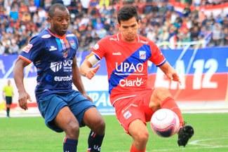 Segunda División 2018: conoce el once ideal y el Mejor Jugador del torneo