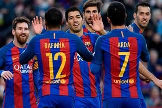 Crack del Barcelona estará fuera de las canchas 6 meses por lesión crónica [VIDEO]