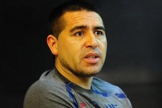 """Riquelme cuestionó que el River vs Boca se juegue en Madrid: """"Va a ser el amistoso más caro de la historia"""""""