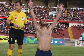 """FBC Melgar vs Alianza Lima: Revive el último triunfo """"Grone"""" en Arequipa"""