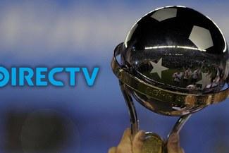 Copa Sudamericana 2019 será transmitida por DirecTV