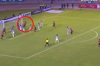 Alianza Lima vs Melgar EN VIVO: 'Barney' Carmona pone el 2-1 'characato' que sueña con la final [VIDEO]