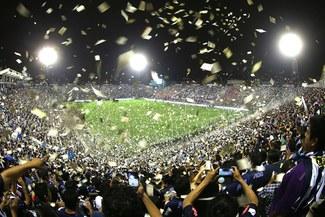 Alianza Lima anuncia venta de entradas para la final contra Sporting Cristal