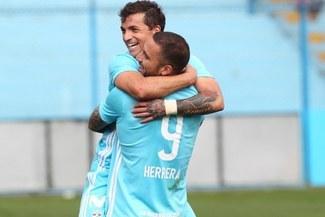 ¡Tranquilos! Emanuel Herrera y Costa continuarán en Sporting Cristal el 2019
