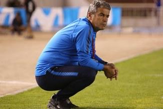 Los dos equipos que baraja Bengoechea sin Affonso para la gran final