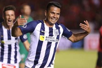 Alianza Lima: Janio Pósito se perfila como titular ante Cristal tras lesión de Affonso