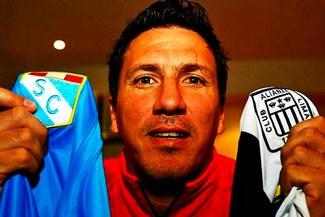 """Flavio Maestri sobre el tercer puesto de Alianza Lima: """"¿Y si hubiese sido al revés? ¿Cristal no estaría feliz?"""" [VIDEO]"""