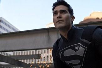Superman se enfrentará a su doble maligno en el gran final de Elseworlds [VIDEO]