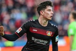 """El Barcelona tiene su punto de mira en la nueva """"joya"""" del Leverkusen"""