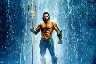 ¿Qué dice la crítica de la nueva cinta de DC 'Aquaman'?