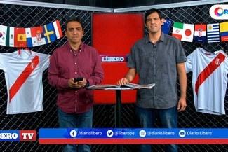¿Gana Alianza Lima o Sporting Cristal? - Líbero TV